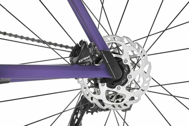 Rose Bikes Backroad with Classified Powershift Hub Review