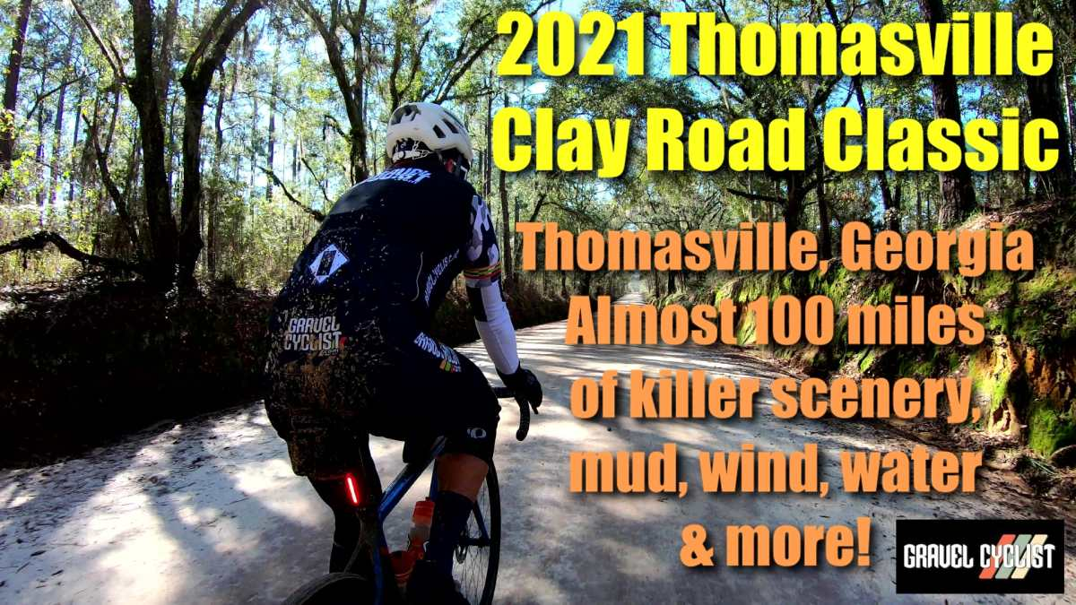 2021 thomasville clay road classic