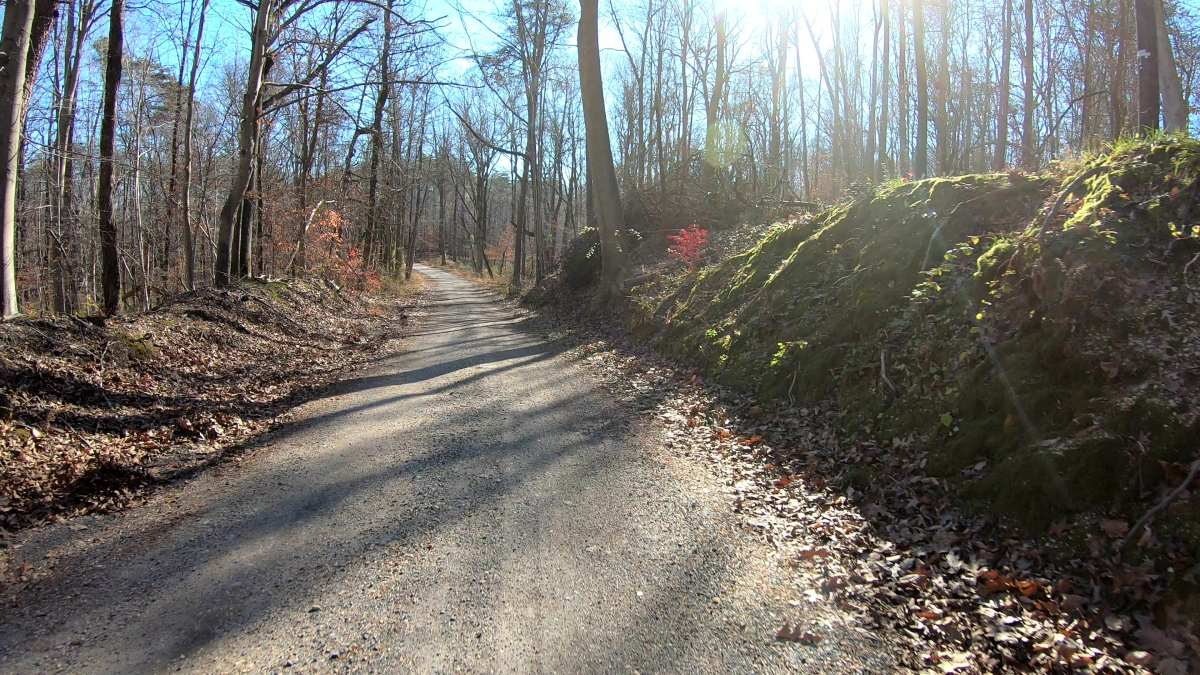 gravel cycling in upper marlboro maryland