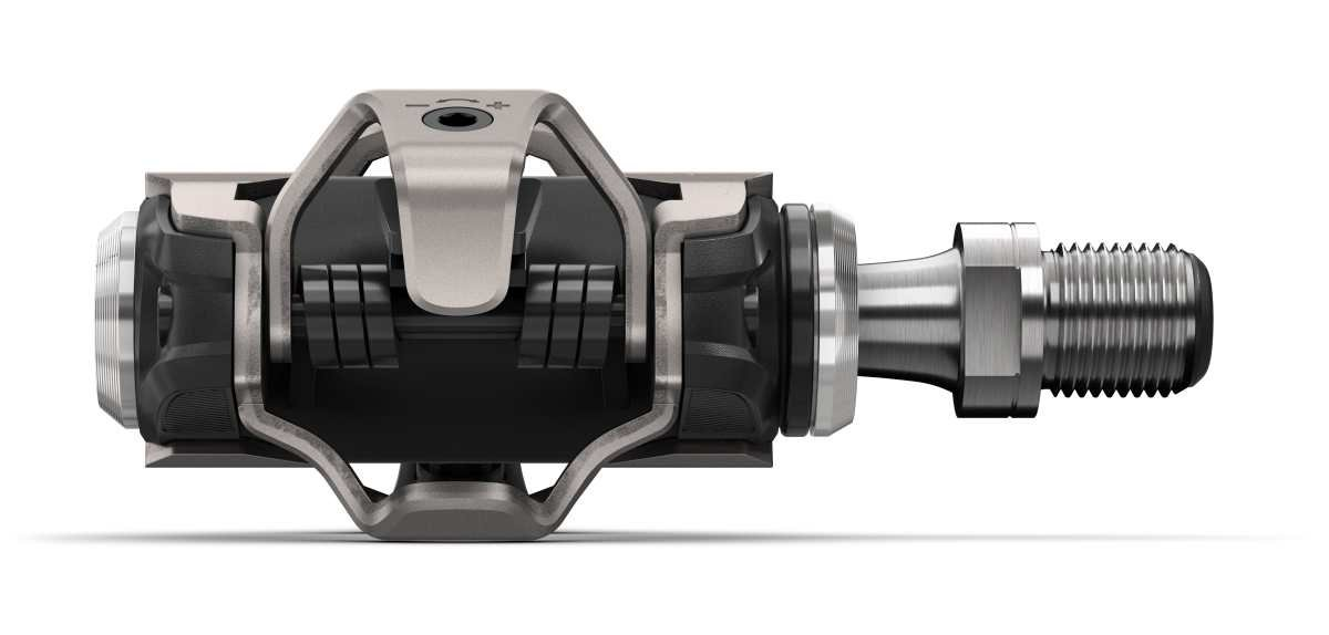 garmin rally power meter pedals review