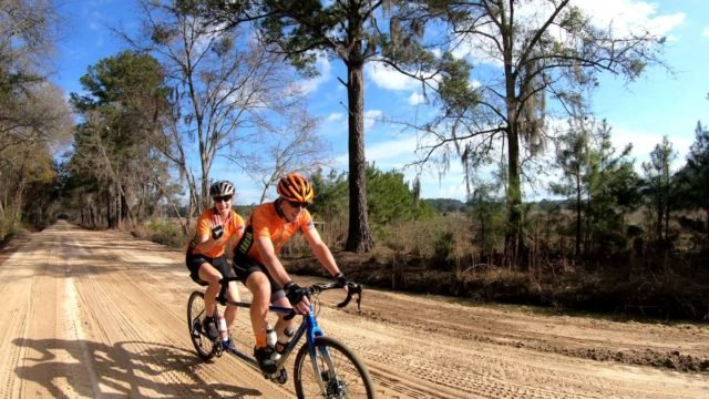 2021 honey bee stinger cycling event