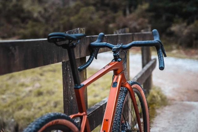 ribble cycles gravel sl review