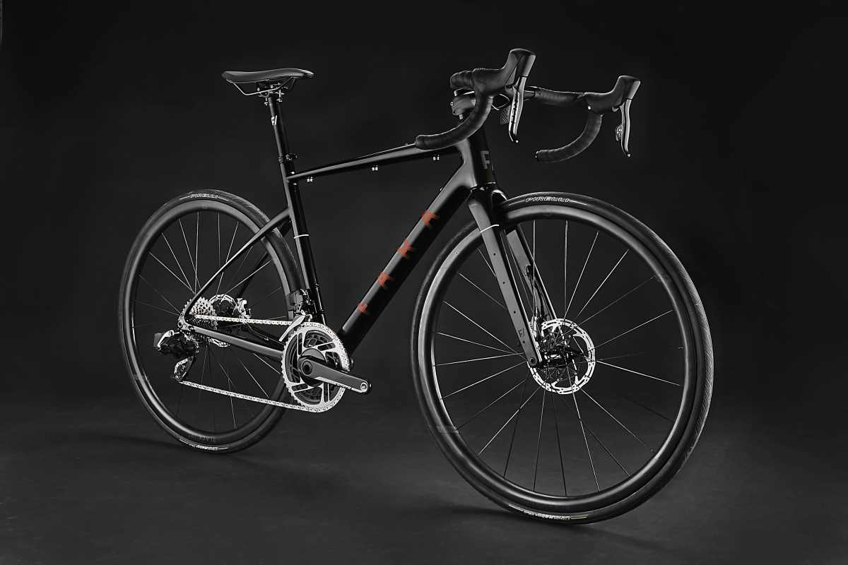 Fara Cycling F/AR All-Road Bike Review