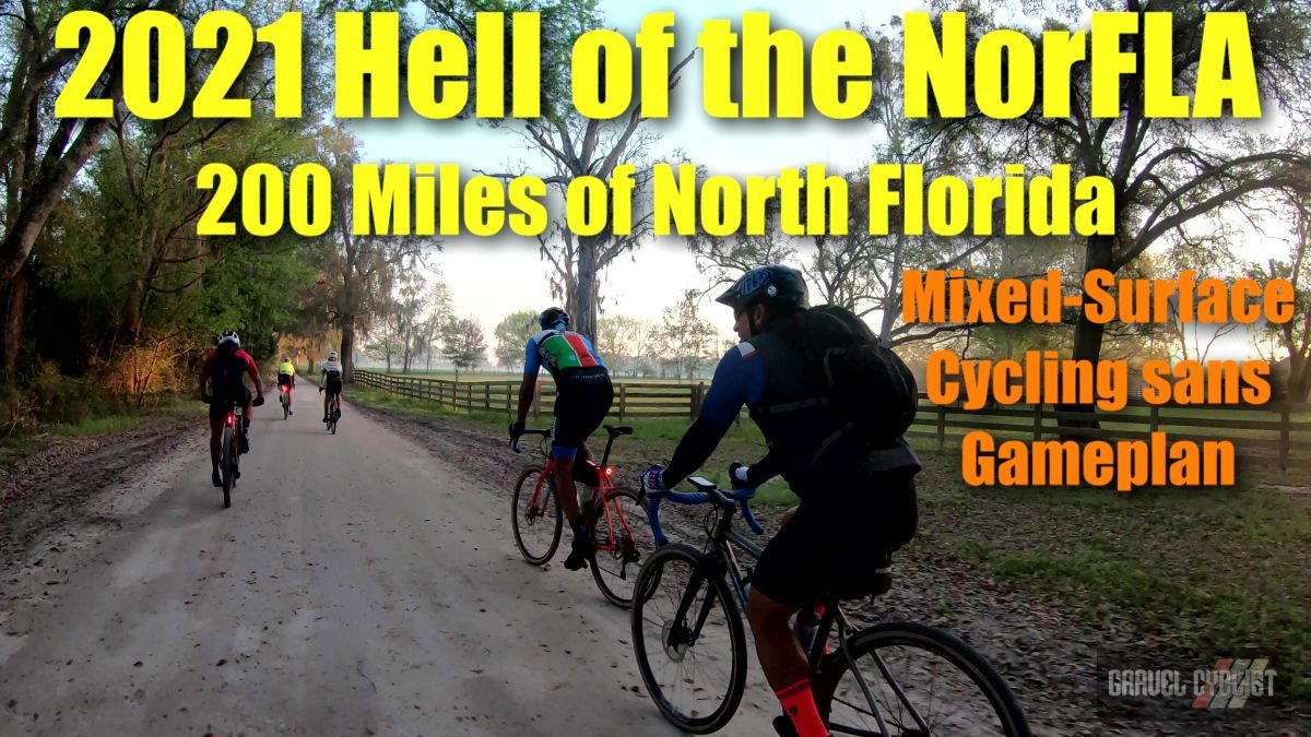2021 hell of the norfla