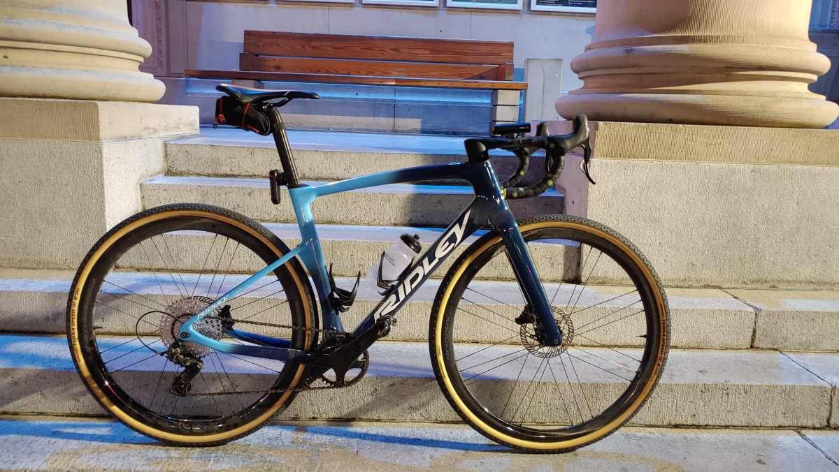ridley kanzo fast review