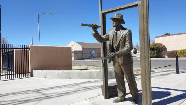 city tour of roswell new mexico