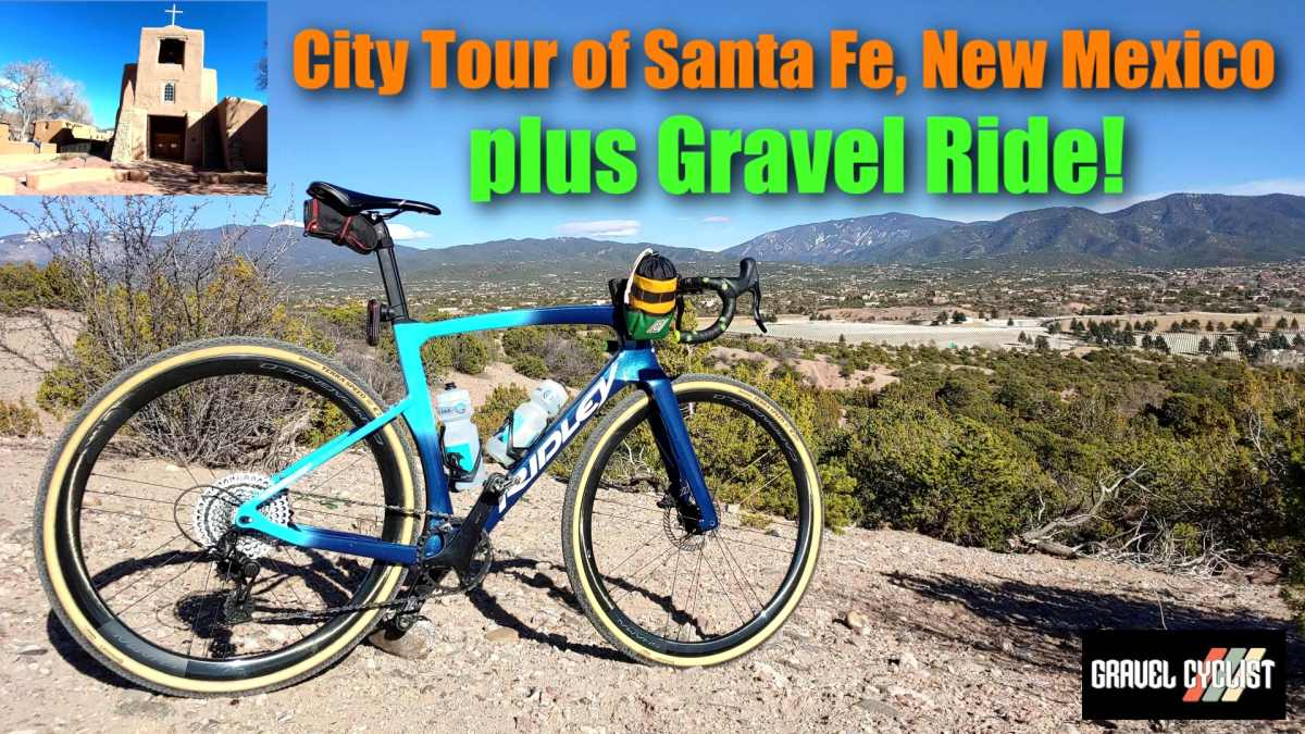 city tour of santa fe new mexico