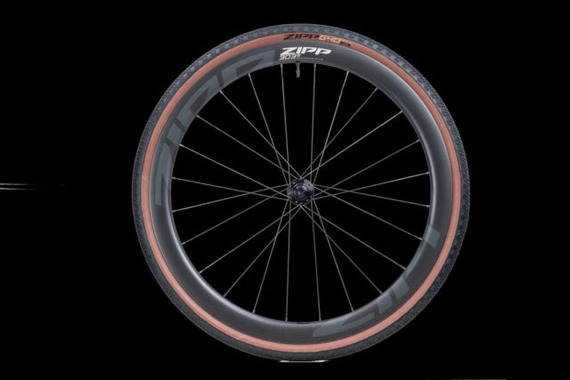 zipp g40 xplr tire review