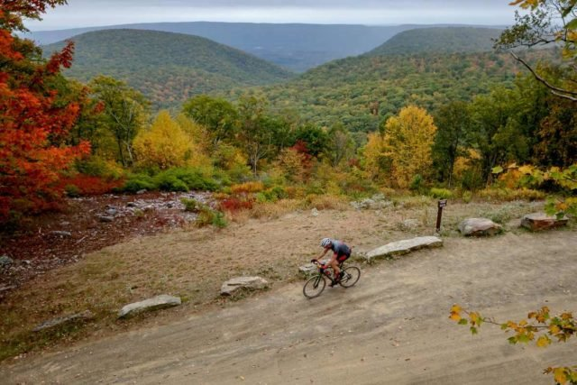 2021 unPAved of the Susquehanna River Valley