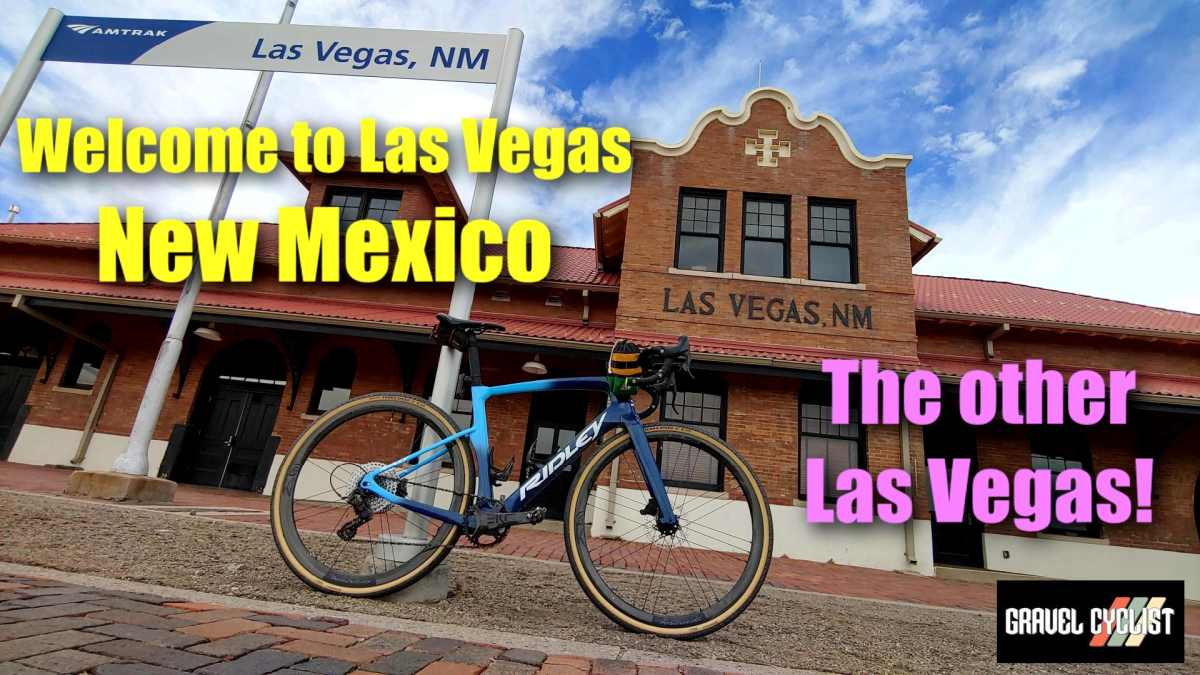 tour of las vegas new mexico