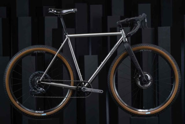 horse cycles enve grodeo builder round-up 2021