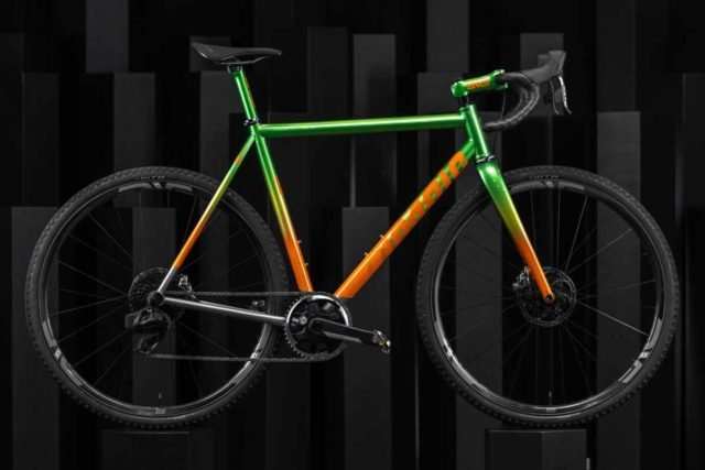 mosaic bicycles gt-1 45 review