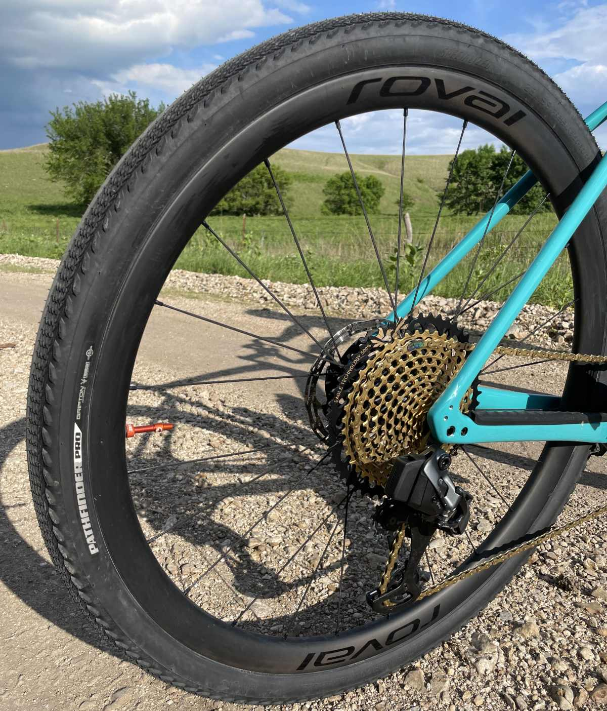 ian boswell specialized diverge unbound 2021