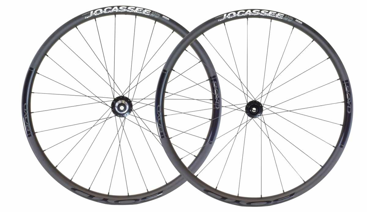 boyd cycling jocassee wheelset 2021 review