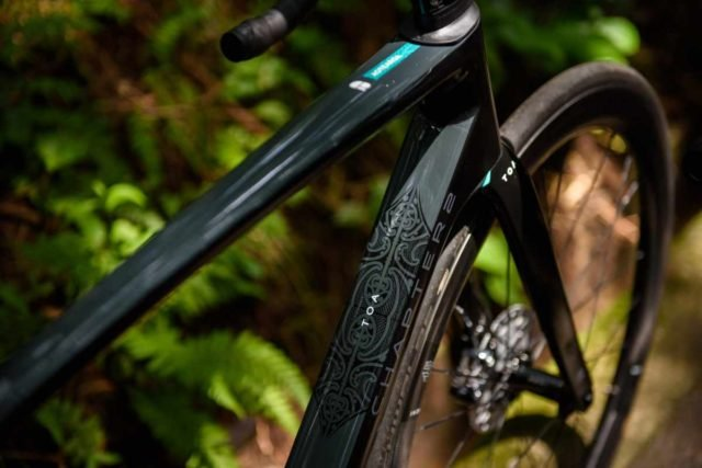 chapter2 toa all-road review