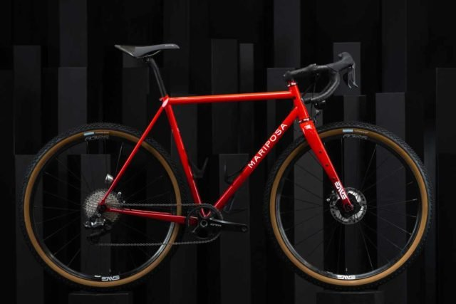 mariposa cycles all-road review