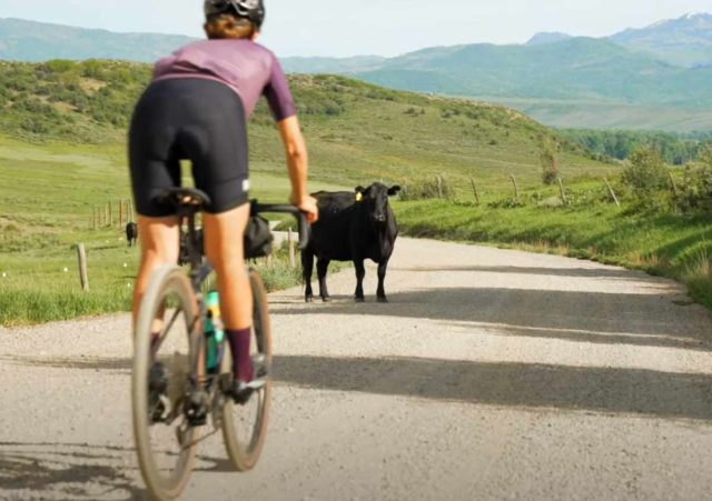 Ranchers, Gravel Cycling Community Come Together in Steamboat Springs