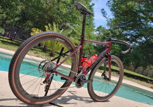 parlee chebacco xd review
