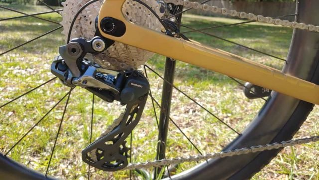 allied cycle works echo review