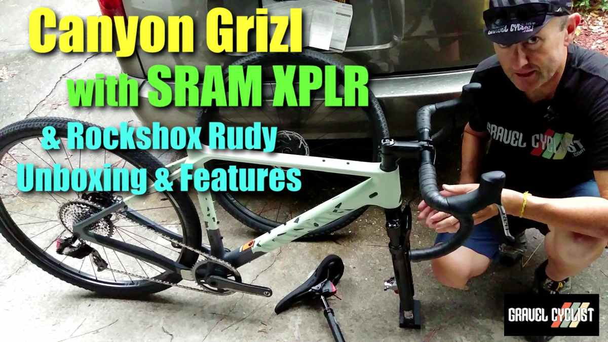 canyon grizl review