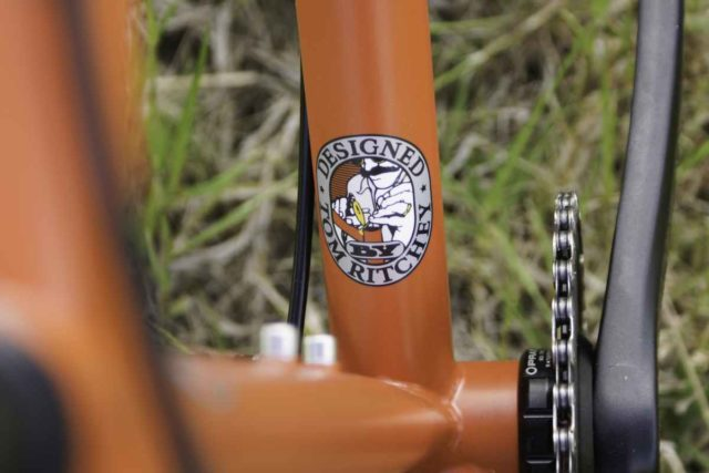 2021 ritchey ascent review