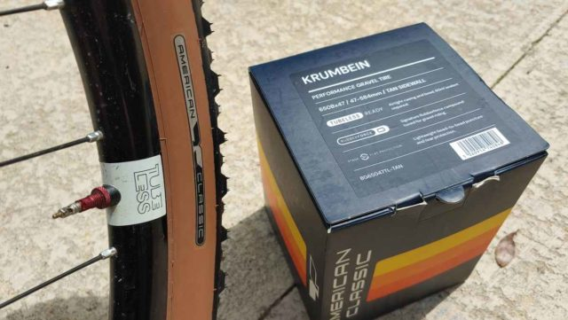 american classic krumbein tire review