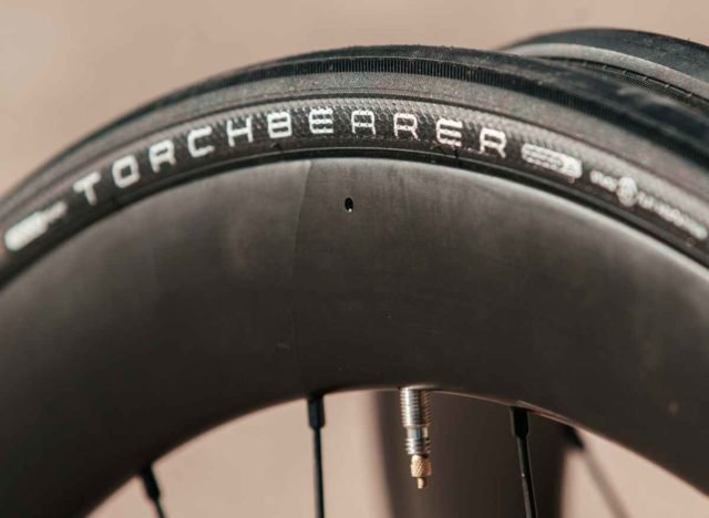american classic torchbearer tire review