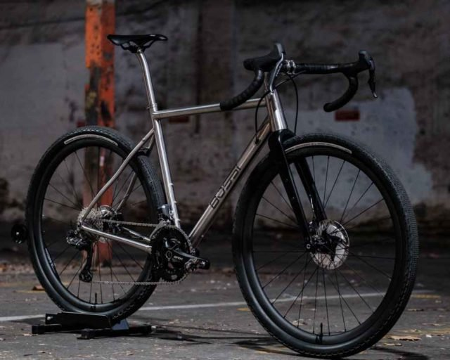 bossi bicycles grit sx review