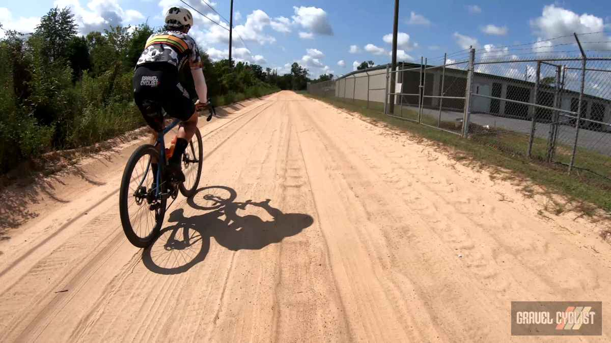 cycling in chipley florida