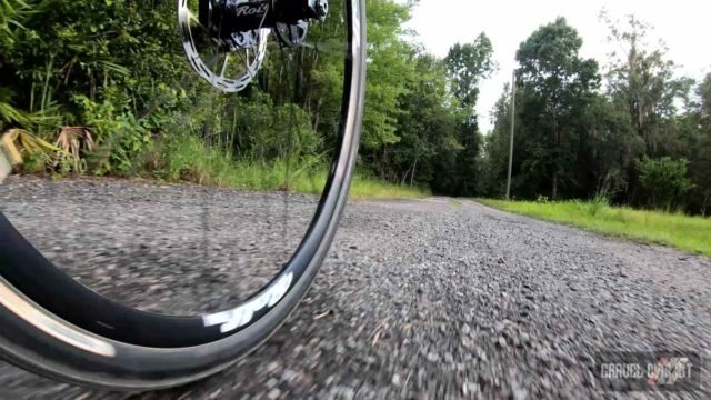rolf prima hyalite 25 wheelset review