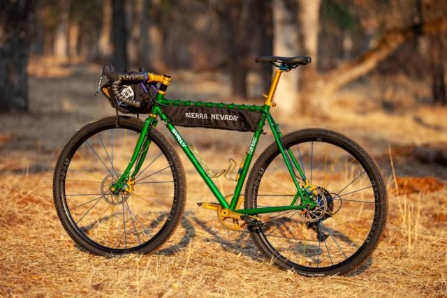 sierra trail chasers surly straggler
