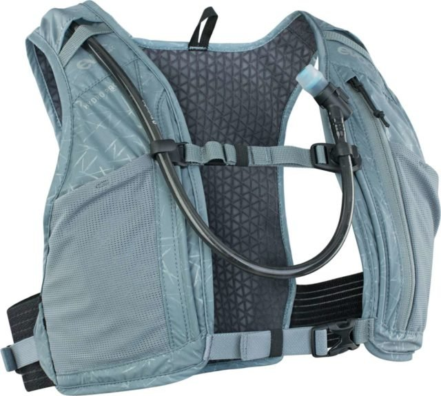 evoc hydro pro hydration pack review