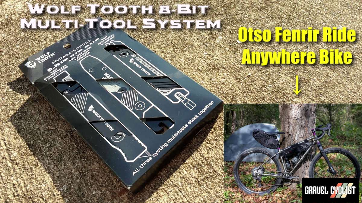 wolf tooth 8-bit multi-tool system review