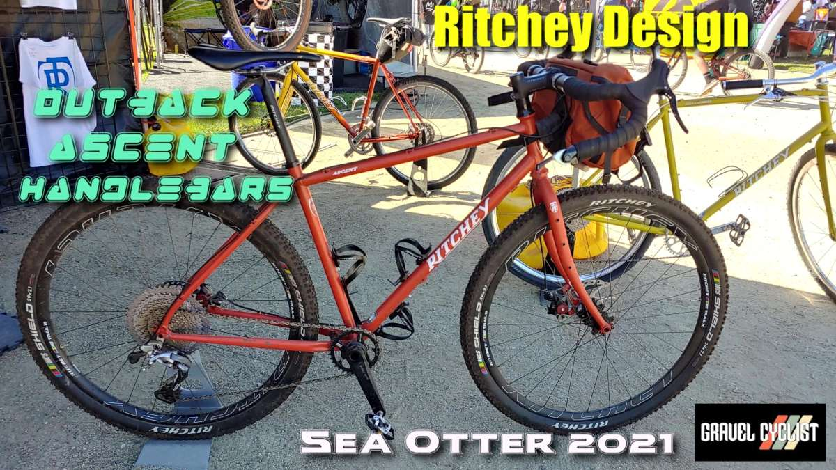ritchey ascent review