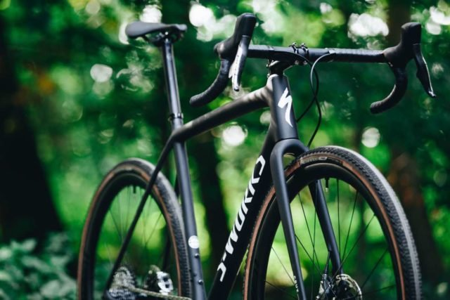 specialized crux s-works review 2021
