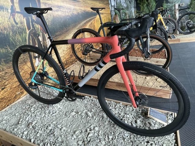 specialized crux pro review 2021