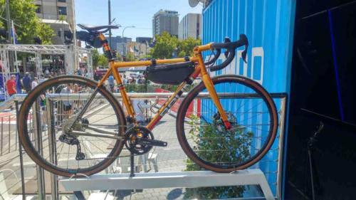 baum cycles orbis x review