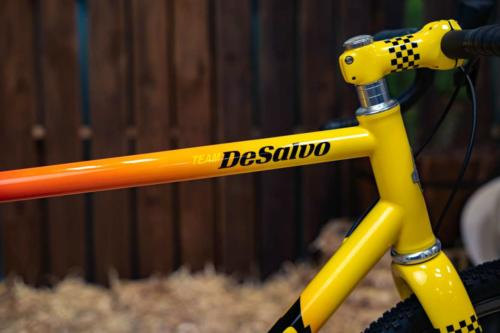 enve builder round-up show 2020 desalvo custom bicycles
