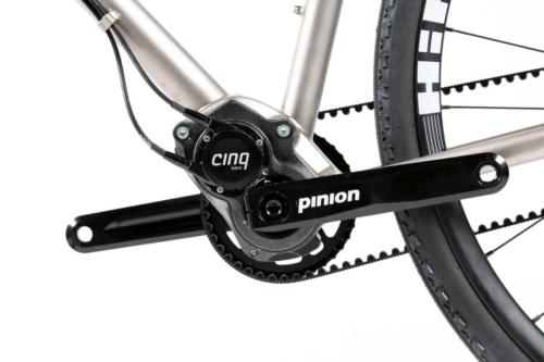 pinion cinq shift:r shifters