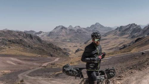 the great peru divide ride