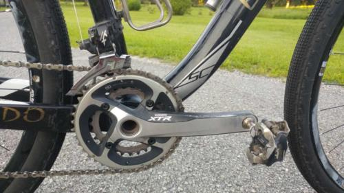 drop bar mountain bike conversion