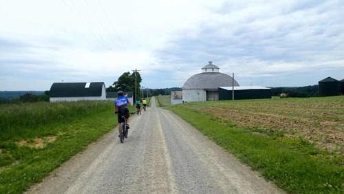 ohio gravel cycling ohio gravel grinders