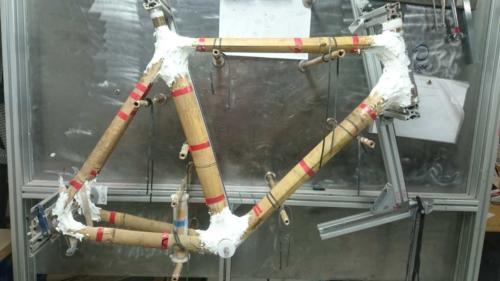 ozon cyclery diy bamboo bike kit