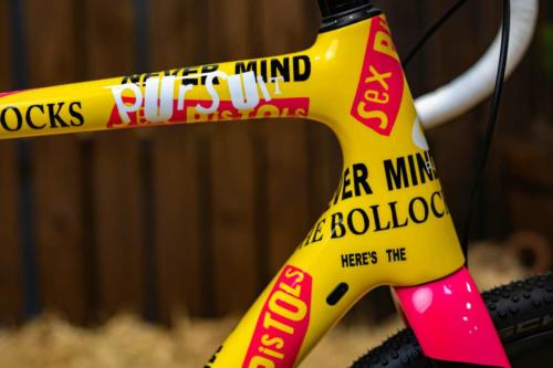 enve builder round-up show 2020 pursuit cycles
