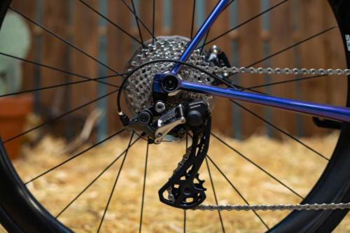 enve builder round-up show 2020 saltair cycles