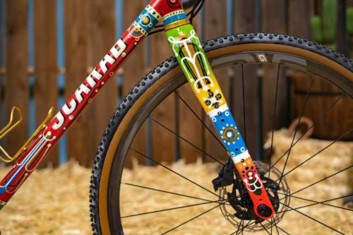 enve builder round-up show 2020 scarab bicycles