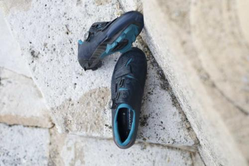 shimano rx8 gravel racing shoe