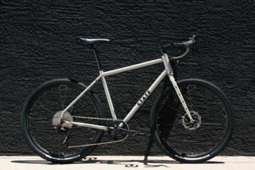 State Bicycle Co. 4130 All-Road Review