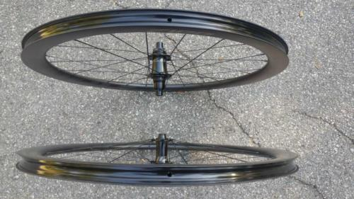 Zipp 303 S Tubeless Disc-Brake Wheelset Review